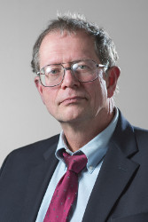Robert S. Pratt