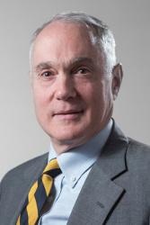 Timothy U. Martin
